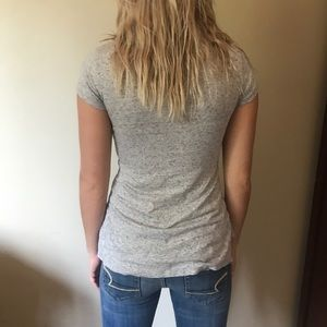 CALIA by Carrie Underwood Tops - CALIA Gray T shirt size XS